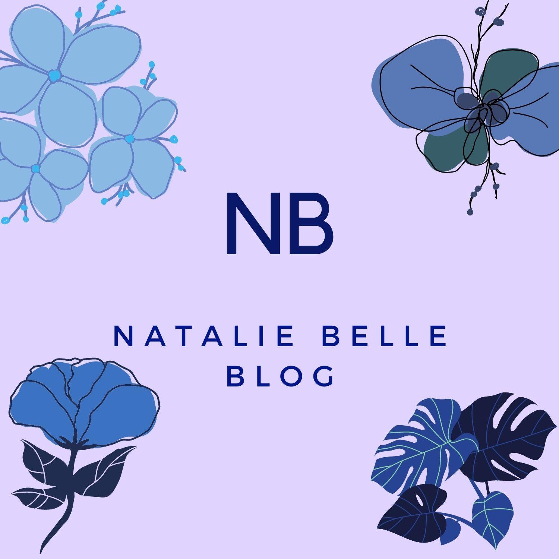 NATALIE BELLE Blog